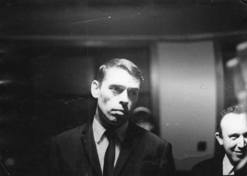 BREL Jacques – Photo Signée